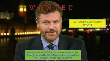 "Mark Steyn: ""America runs, at best, the most incompetent and, at worst, the dirtiest elections in the developed world"""