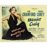 Before Martha Stewart, there was 'Harriet Craig' (1950)