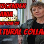 "My NEW Taki's column, on Camille Paglia's new collection, ""Free Women, Free Men"""