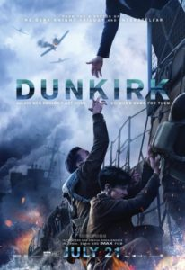 """DUNKIRK"" — ""People Should Be Hung From Lampposts, They Should Be Burned Alive, For What They've Done To Britain"""