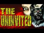 "DarkCorners looks at 1988 ""killer cat"" movie ""Uninvited"""